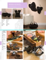 Catalog layout design. Company: Texture Home Decor
