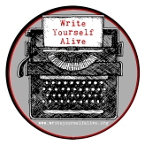 Logo design. Company: Write Yourself Alive